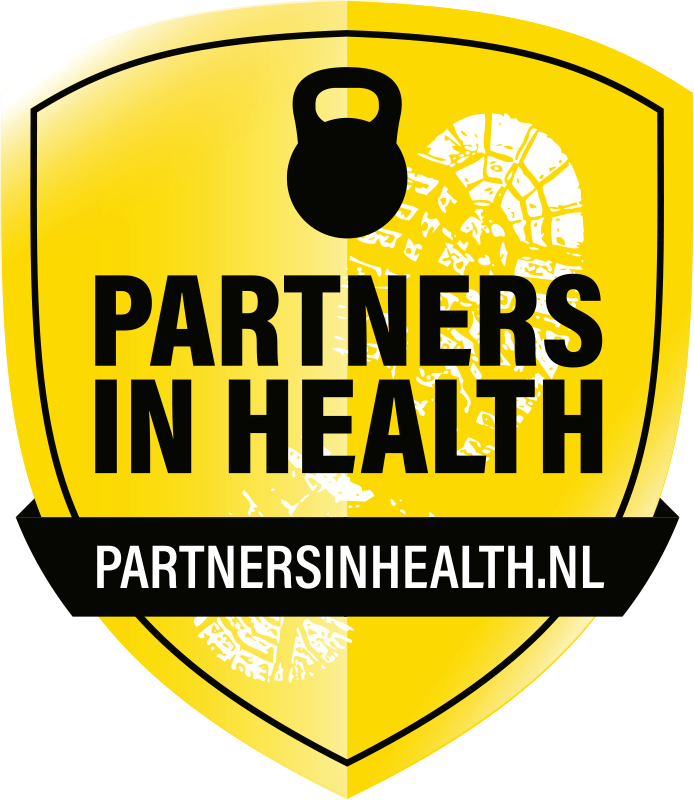 Logo Partners-in-Health